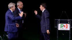 Il Pd al Colle con un unica carta: ok solo a un governo del presidente. Veltroni riaccende lo scontro interno (di P.