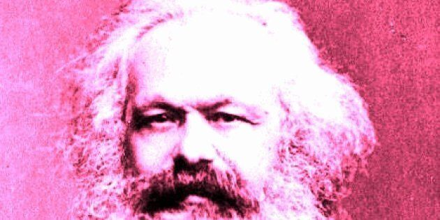 Karl Marx, duecento anni e non