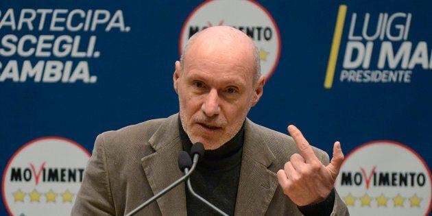 Gregorio De Falco a Huffpost: