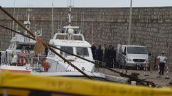 Madre e figlia trovate morte in mare a Terracina. Erano scomparse dopo una gita con la moto