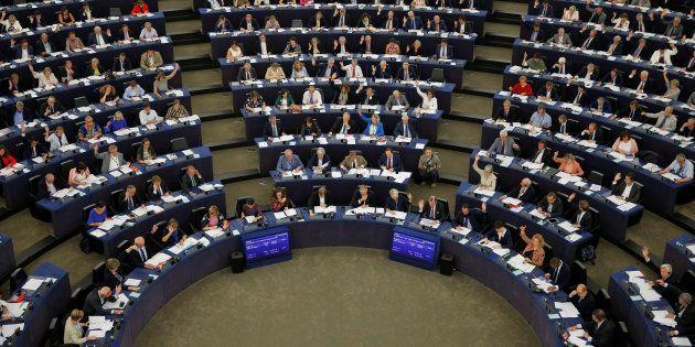 L'Europarlamento ha approvato la nuova direttiva sul