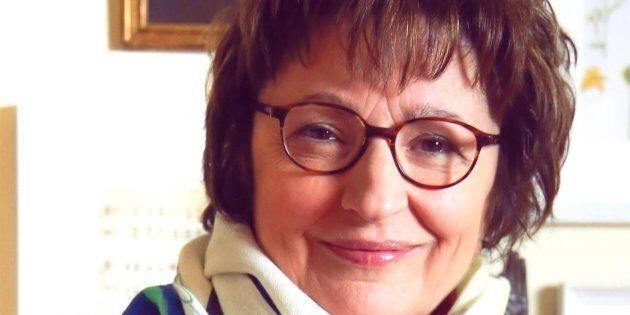 """Donatella di Pietrantonio: """"In Abruzzo stiamo diventando cittadini di serie C. La scrittura? La vivo..."""