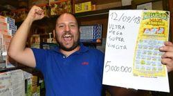 Una pensionata sfida la sorte con un Gratta e Vinci e vince 5 milioni di