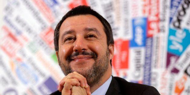 Salvini alza il livello dello scontro sulla Tav. Venerdì va a visitare i cantieri, ad accoglierlo la...