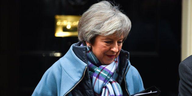 Brexit: la camera dei Comuni vota sì alla richiesta di modifica dell'accordo con