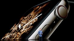 Apple presenta l'iPhone XS,