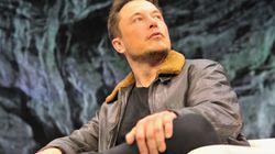 Le PR spaziali di Elon