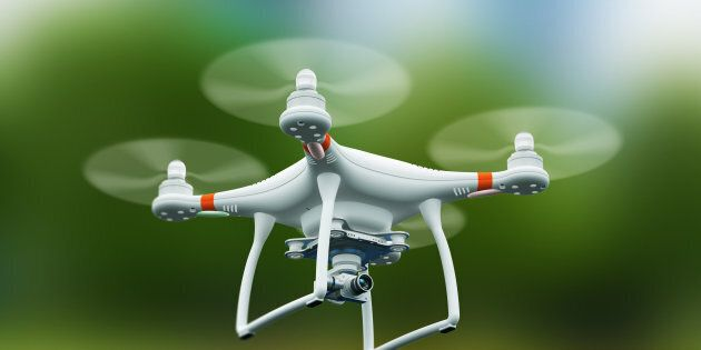La battaglia dei droni è senza soldi. E il Governo la