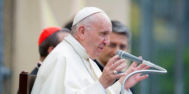 Il Papa senza interlocutori in Terra Santa, dopo la scomparsa di Shimon Peres e la radicalizzazione di...