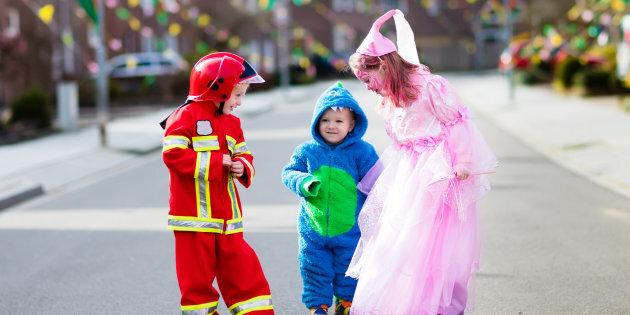 Carnevale i migliori costumi e accessori per bambini l