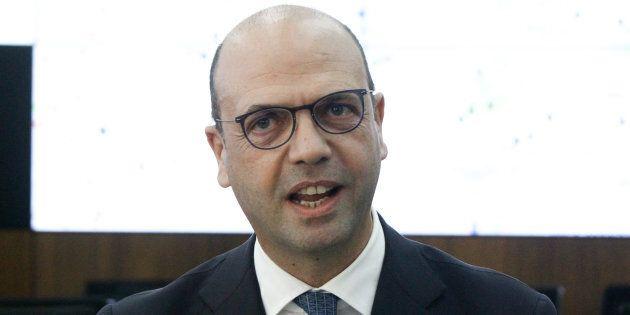 Angelino Alfano è il ministro più longevo della storia della