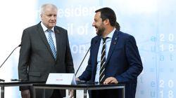 Manca solo la firma. Seehofer annuncia l'accordo Italia-Germania sui
