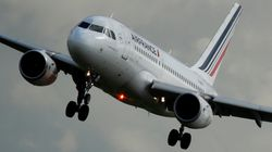 Air France in caduta libera in Borsa, proseguono gli