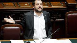 Risvegli. Salvini vede ora tutti le insidie del caso