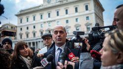 L'endorsement di D'Alema cade nel vuoto: gelo da Zingaretti e bersaniani (di R.F.
