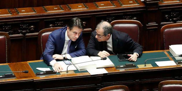 Recessione con zavorra sul 2019. L'Istat dà i dati sul Pil, -0,2% nel quarto