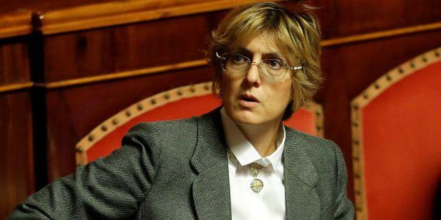 Giulia Bongiorno: