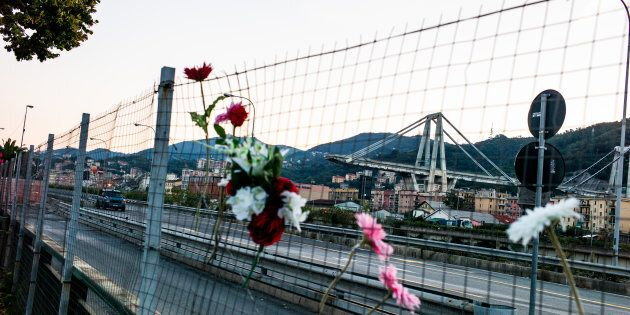 Ponte Morandi, un mese dopo. Mattarella: