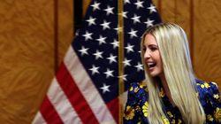 All'inaugurazione dell'ambasciata Usa a Gerusalemme Trump manda la figlia Ivanka. Lui non ci