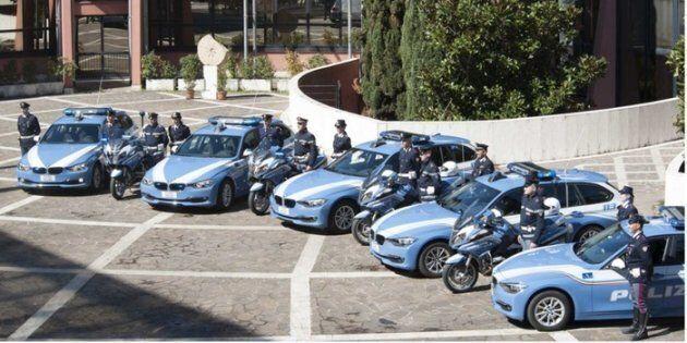La Polizia di Stato è la