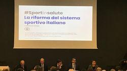 Dalle polemiche con Malagò alla tensione costruttiva. La riforma dello sport targata Giorgetti è partita (di S.
