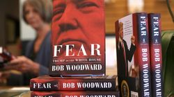 Donald Trump, l'improvvisazione al potere. Per Bob Woodward
