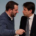 Russia-Lega, Salvini svicola: