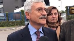 D'Alema incontra Lula in carcere:
