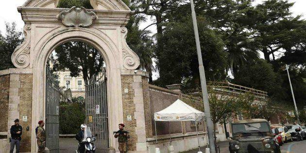 Né Emanuela Orlandi né Mirella Gregori, le ossa ritrovate in Nunziatura appartenevano a due antichi