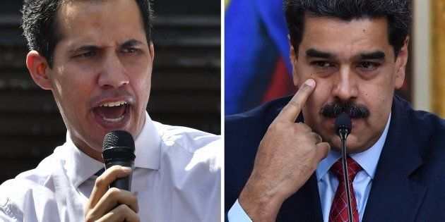 Palazzo Chigi silenzia i 5 stelle sul Venezuela: