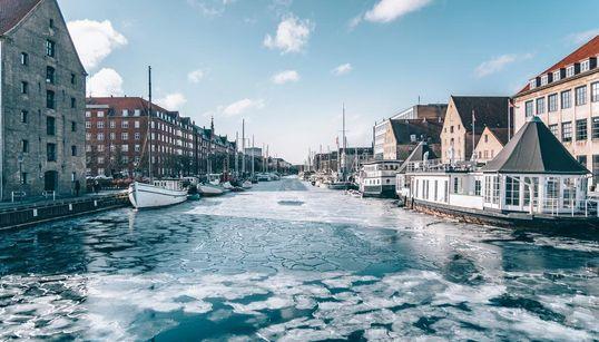 Il gusto conquista Copenaghen fra mille luci in festival per un inverno