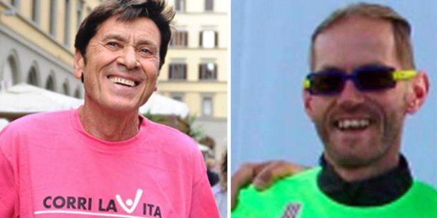 Gianni Morandi ricorda Leonardo Cenci: