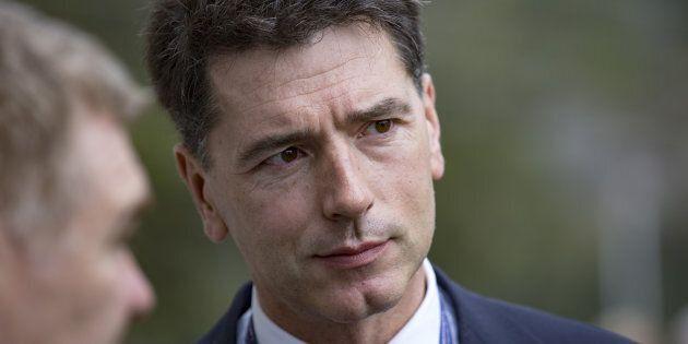 Davide Serra trasloca in Italia, attratto dalla flat tax per i Paperoni del Governo