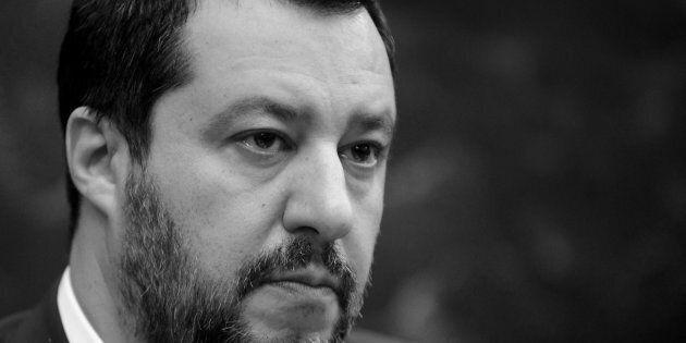 Matteo Salvini e il caso Diciotti, il