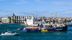 Ora la Sea Watch 3 non può lasciare Catania. Guardia Costiera rileva