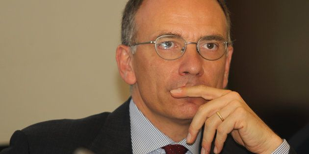 Enrico Letta ai suoi studenti: