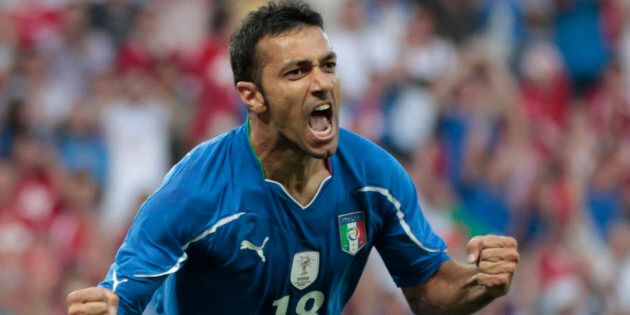 Fabio Quagliarella torna in nazionale a 36