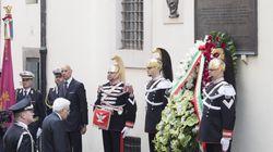 Mattarella ricorda Moro e Impastato, con un messaggio ai partiti: