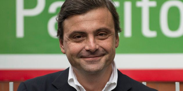 Carlo Calenda punta a superare il 30% alle elezioni