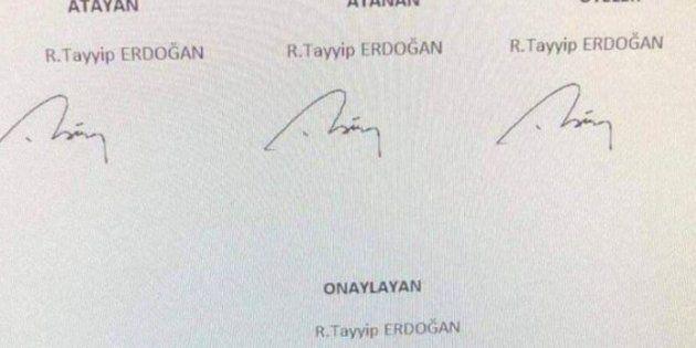 Democrazia alla turca. Le 4 firme di Erdogan, che propone e nomina se stesso a capo del Fondo sovrano