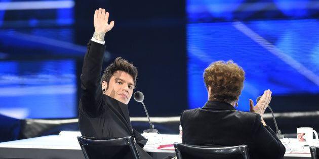 Fedez ufficializza l'addio a X Factor (e fa una previsione sul prossimo