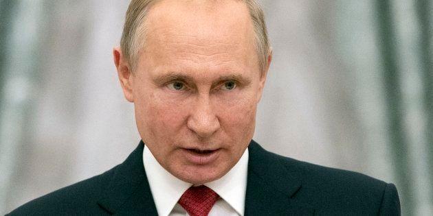 Anche Putin straccia il trattato sul nucleare dopo il ritiro di