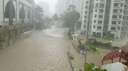 Il tifone Mangkhut si abbatte anche su Hong Kong. Nelle Filippine almeno 50