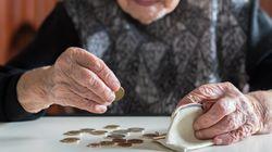 Nuova crepa sulle pensioni
