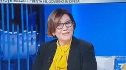 Italia in recessione? Anche per la ministra Trenta non c'è da preoccuparsi: