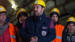 Salvini a Chiomonte? Tanto rumore per nulla se Toninelli non sblocca i