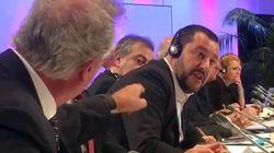 Sul tavolo di Juncker arriva il caso dei video-pirata (di U. De