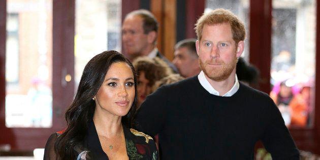 Harry e Meghan per la nuova casa di Windsor hanno scelto un Rembrandt e un