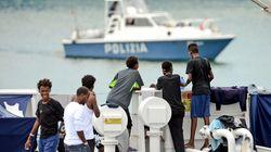 Il blocco dei porti e la politica della