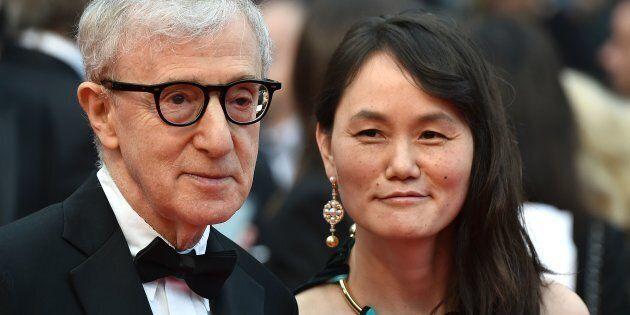 Soon-Yi, moglie di Woody Allen, rompe il silenzio: